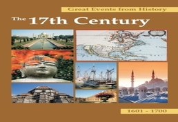 Great Events from History: The Seventeenth Century 1601-1700
