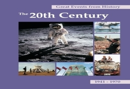 Great Events from History: The Twentieth Century, 1941-1970
