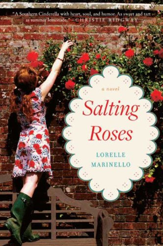 Salting Roses Book Cover